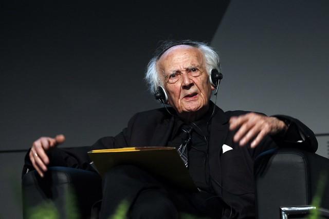 Intervista a Zygmunt Bauman. Il culto delle celebrità come medicina della solitudine$