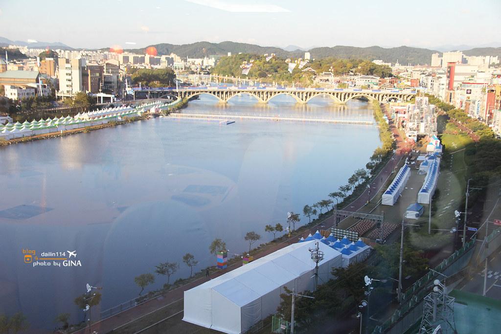 【晉州住宿】DONG BANG HOTEL 東方飯店 韓國晉州自由行(近晉州南江流燈慶典) @GINA環球旅行生活 不會韓文也可以去韓國 🇹🇼