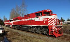 TR 7002 ~ Tacoma