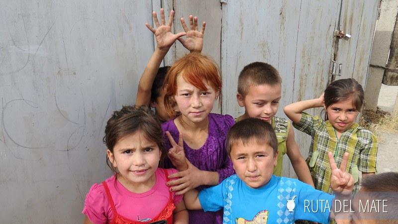 Istaravshan Tayikistan (13)