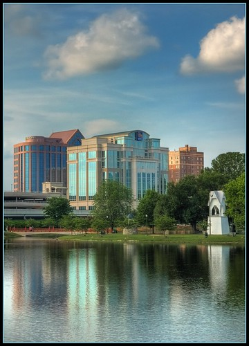 architecture buildings photography huntsville stock alabama hdr citypark bigspringpark huntsvilleal napg