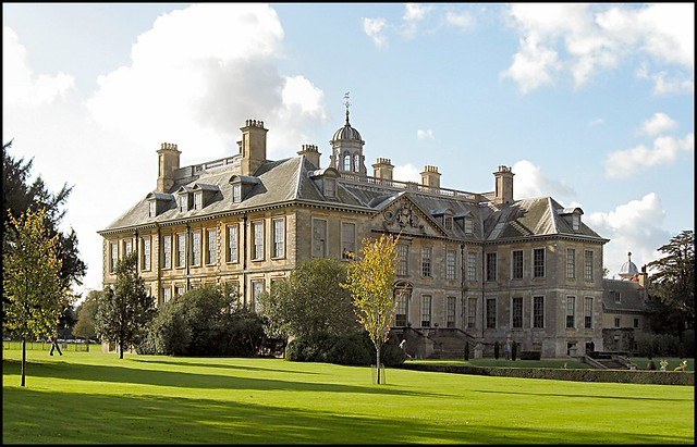Belton House Lincolnshire Flickr Photo Sharing