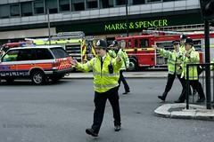 London Bombings, 7 July 2005