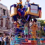 Disneyland June 2009 0014