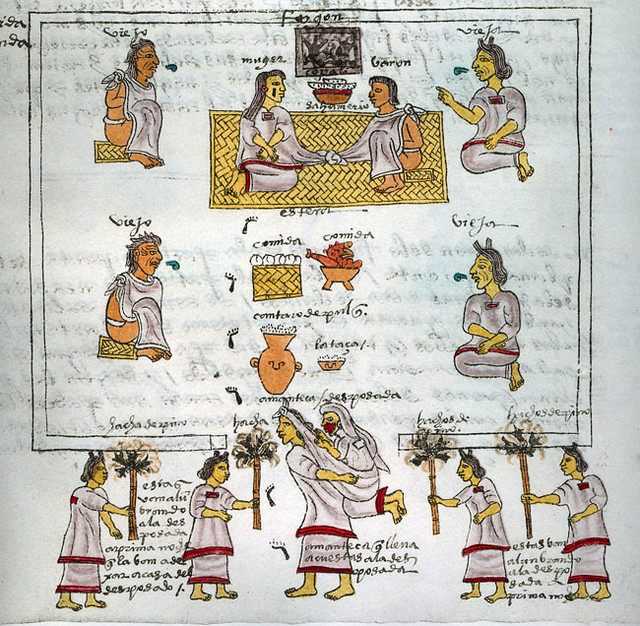 boda codex mendoza