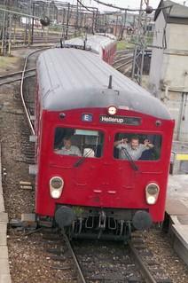 S-tog, København (1997)