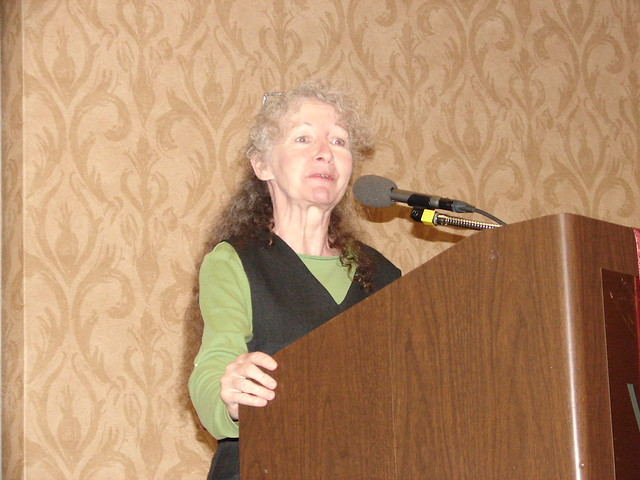 Saturday, Pax Christi USA National Conference 2009