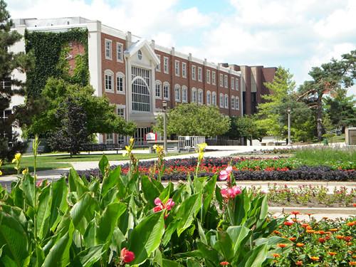 Illinois state university dating