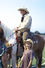 animal sports, rodeo, equestrianism, equestrian sport, horse, cowboy,