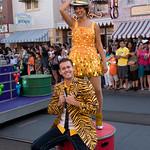 Disneyland  and Club Lucky June 2009 033