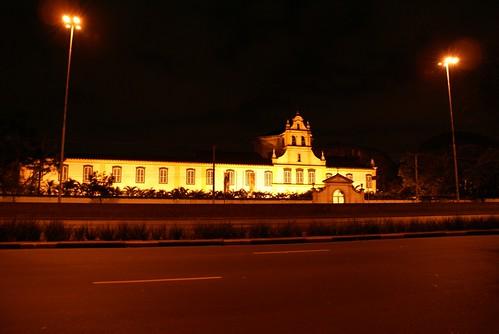 Mosteiro da Luz / Museu de Arte Sacra by Antonio Carlos Castejón
