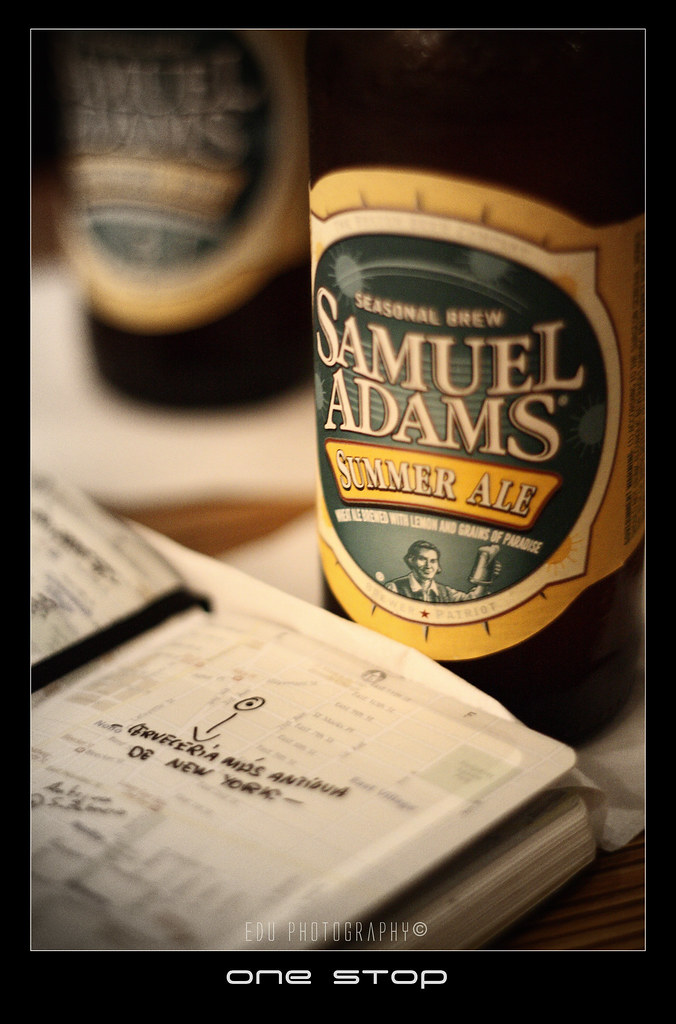 Ede´s Beer is the world's oldest and most widely consumed alcoholic beverage (Gracias a Dios) by Gat◉studio
