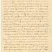 Mordecai Simon Cohen letters and Ketubbah, 1888-1889