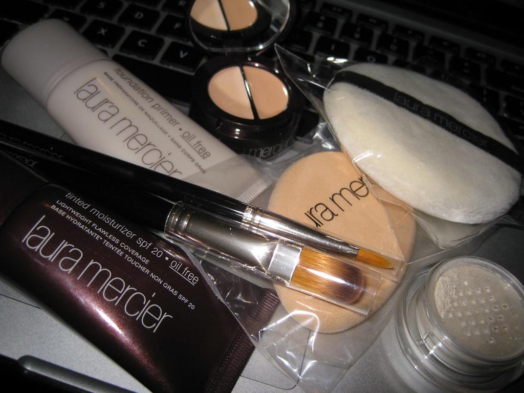 Laura Mercier Mineral Makeup Reviews Mineral Makeup
