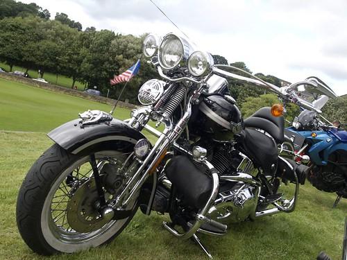 Harley-Davidson 100
