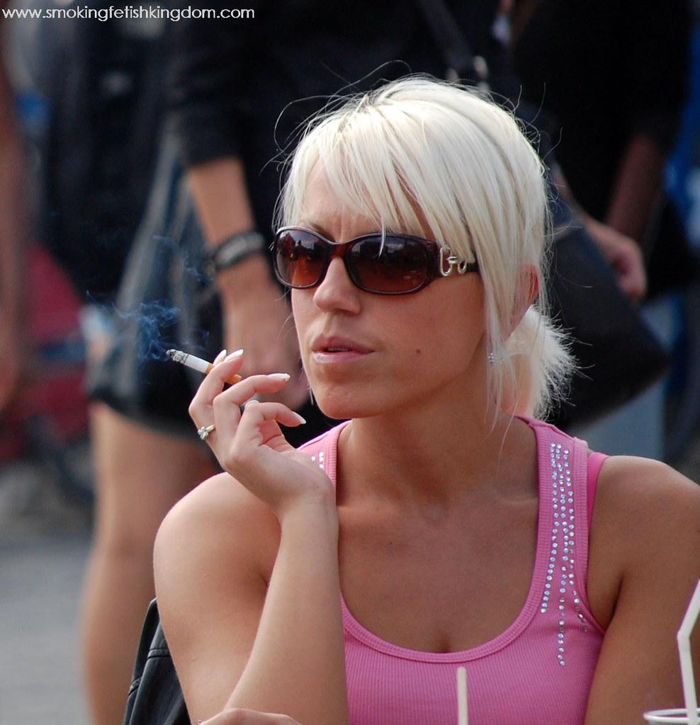 Nice girl with glasses fuck