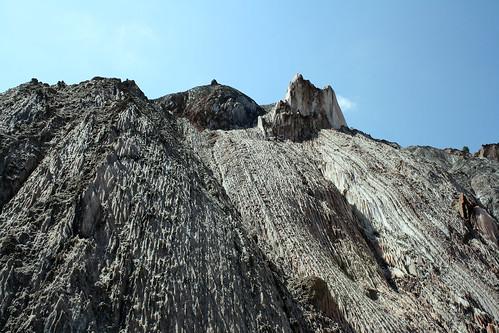 Montaña de Sal en Cardona