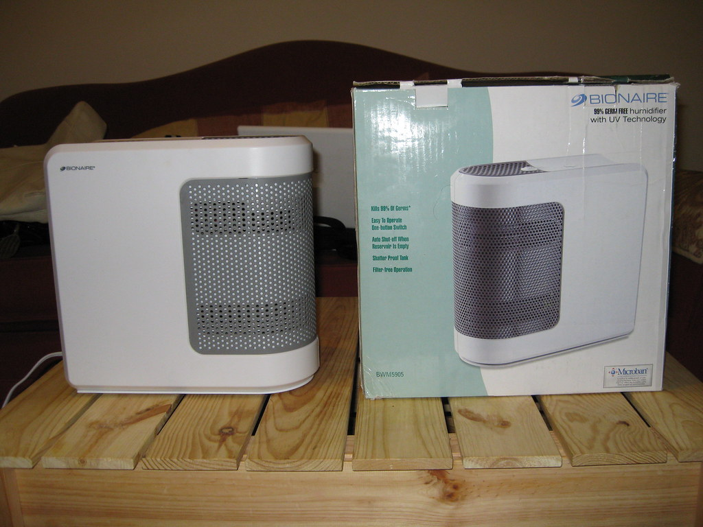 General 1040 Power Humidifier Filter Power Humidifier
