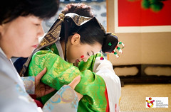 Korea_Traditional Wedding(전통혼례)