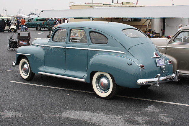 1948 plymouth special deluxe 4 door flickr photo sharing