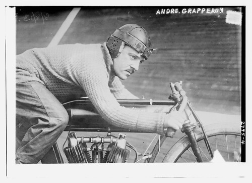 Andre Grapperon (LOC)
