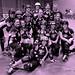 Cincinnati Rollergirls Black Sheep vs. San Diego Derby Dolls Wildfires, 2009-10-17