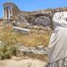 Greece: Delos Greek Ruins 6/18/09