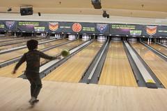 Dan bowling