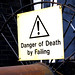 Danger of Death By Failing