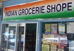 Indian Grocer, Ipswich Rd, Annerley Junction, Brisbane, Queensland, Australia 090617
