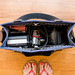 inside my *emera tote by cindyloughridge