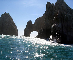 """""""The Arch"""" Los Cabos Mexico"""