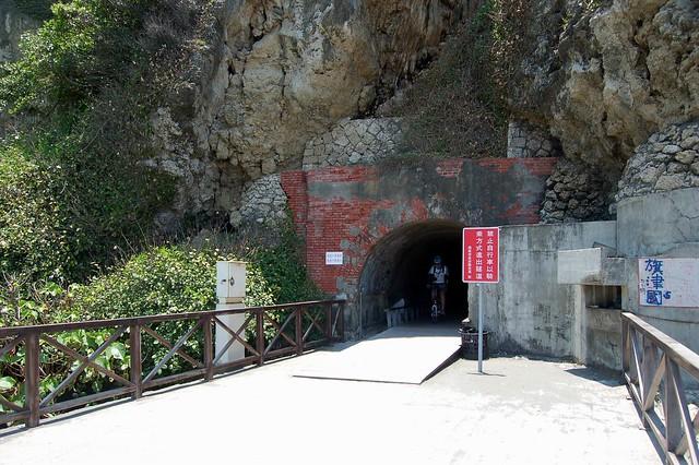 20090706旗津星空隧道