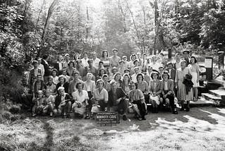 Mammoth Cave 1945
