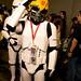 San Diego Comic-Con 2009 - BUMBLETROOPER by Howie Muzika