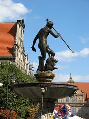 Fontanna Neptuna (Neptune Fountain)