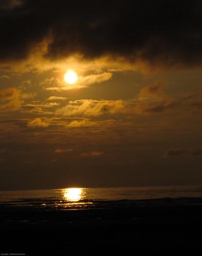 sunset usa beach longbeach wa canonpowershotsd780is 59179mm