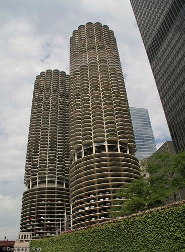Chicago Architectural Cruise 2