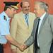 13/05/2009, Επίσκεψη σε υπηρεσίες της Αστυνομίας και της Πυροσβεστικής στην Κόρινθο