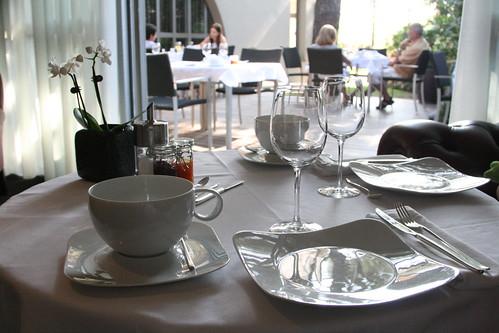 Nami nami a food blog maison pic valance france for Restaurant valence france