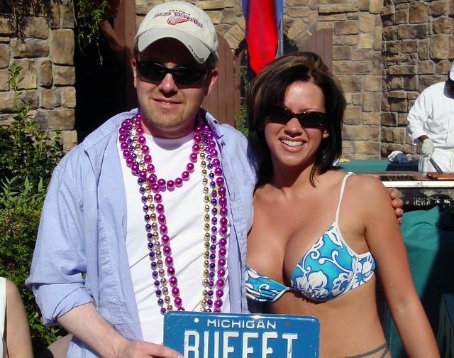 Jimmy Buffett Las Vegas