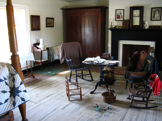 Appomattox Court House National Historic Park