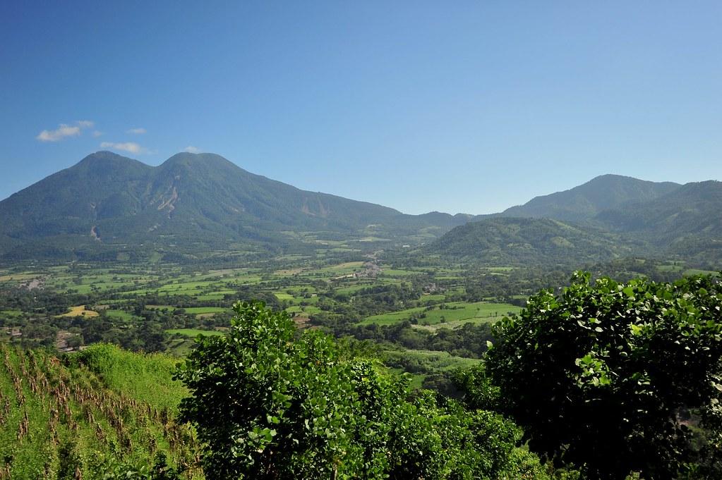 Compassion Bloggers visit El Salvador
