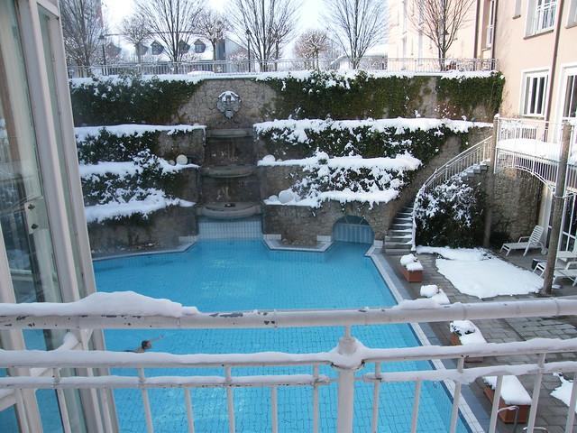 Hotel Maximilian Bad Griesbach Aldi