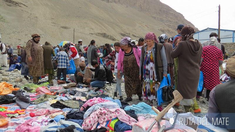 Mercado afgano Ishkashim (6)