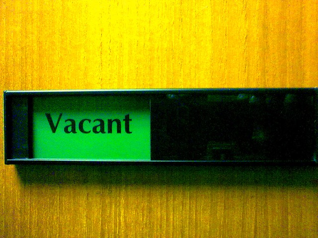 Vacant Sign Flickr Photo Sharing