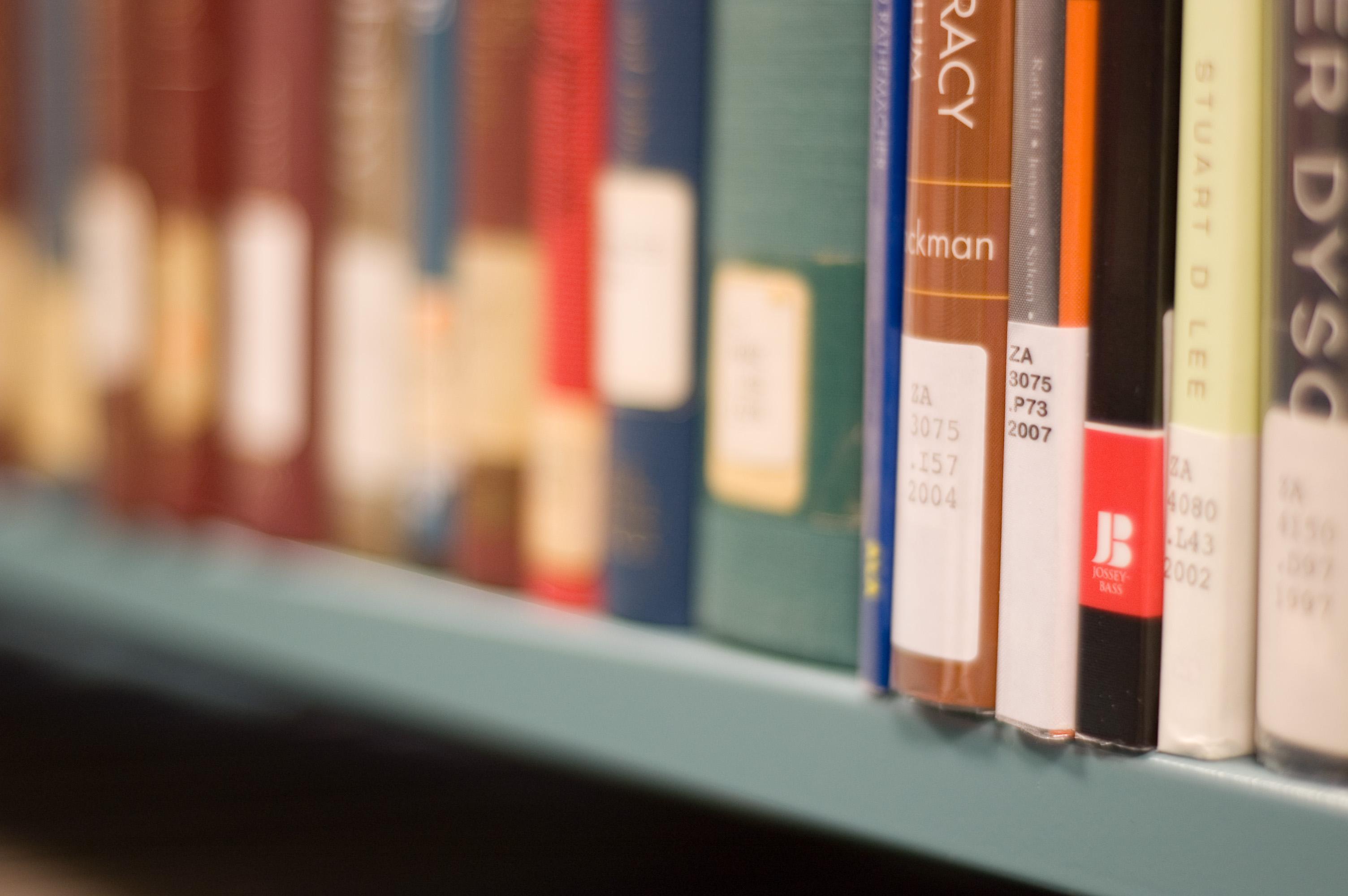 Literature Research Services