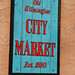 City Market by DractylCat