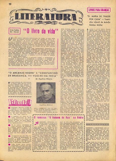 Século Ilustrado, No. 486, April 26 1947 - 5
