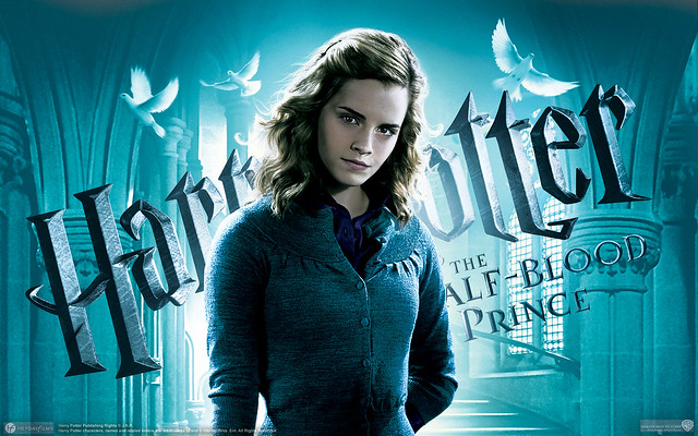 Harry Potter and the Half Blood Prince Wallpaper 97